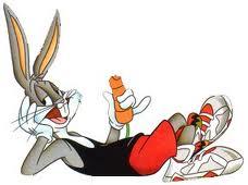 Air Jordan 8 Bugs Bunny