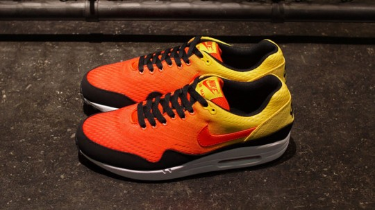 Nike Air Max 1 EM Sunset Pack - Style 554718-880