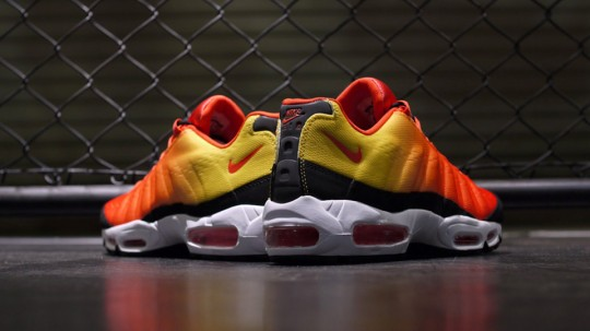 Nike Air Max 95 EM Sunset Pack 2013 - Style 554971-886