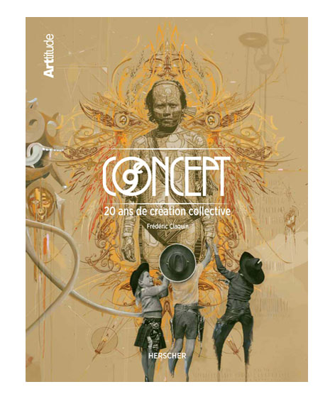 9e concept 20 ans de creation collective