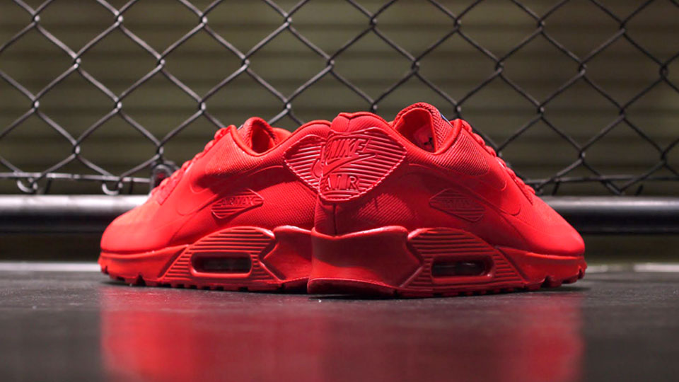brand new 3c141 dd341 air max america rouge
