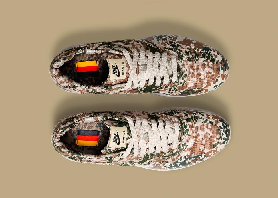 Air Max 1 Germany