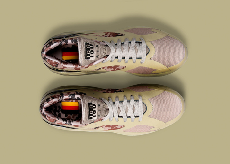 Air Max 180 Germany