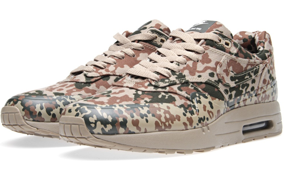 Air Max Camo Pack germany