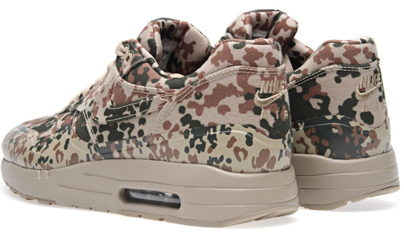 Air Maxim 1 Camo Pack Allemagne