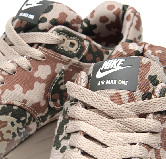 Air Maxim 1 Camo Pack Germany