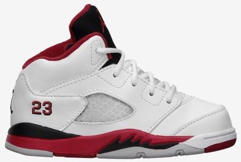 Air Jordan 5 pour bébé