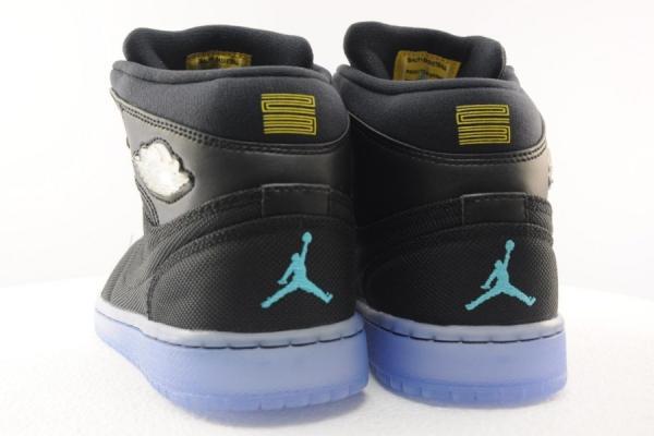 Air Jordan 1 Gamma Blue 95
