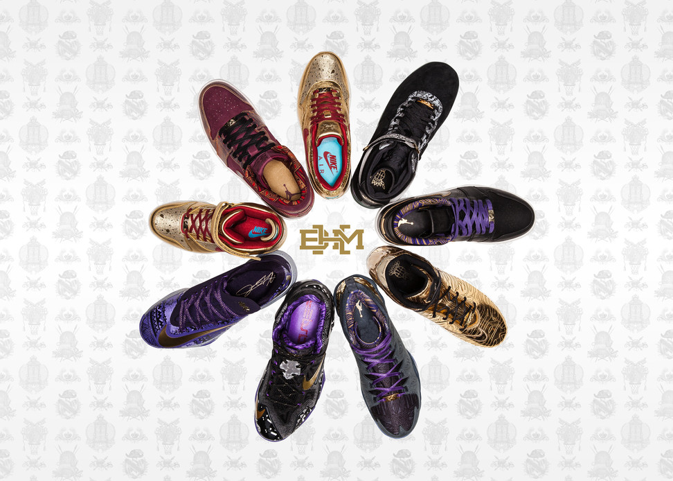 Nike-2014-BHM-Footwear-Collection