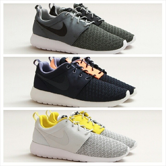 Nike Rosherun Premium - concepts