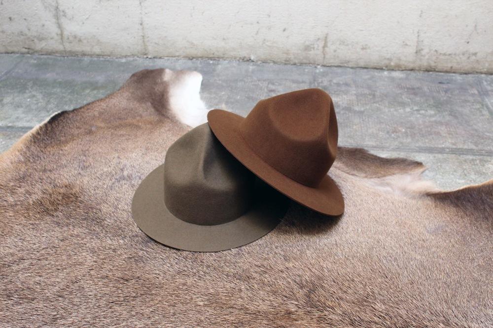 Chapeau Instructor Hat Starcow Paris