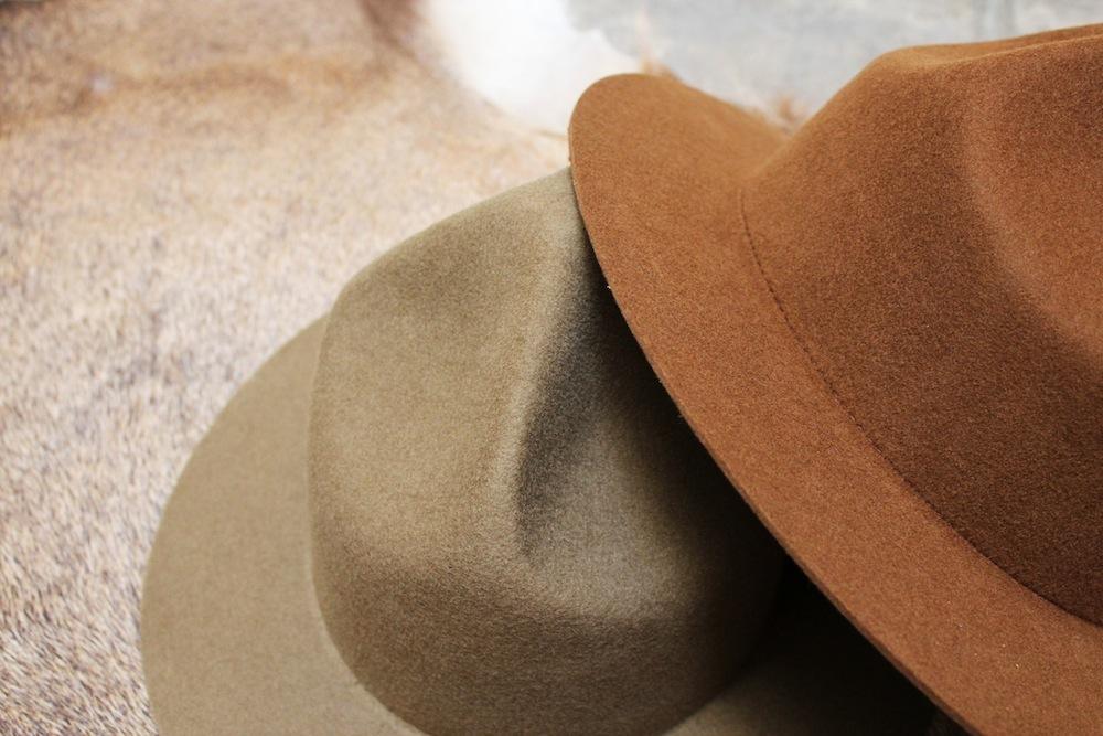 Instructor Hat Starcow Paris