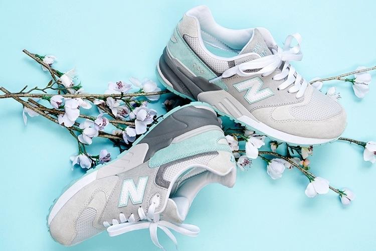 NB 999 Cherry Blossom Pack