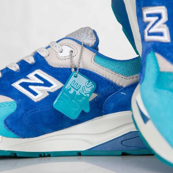 New Balance 1600 x Nice Kicks 2014