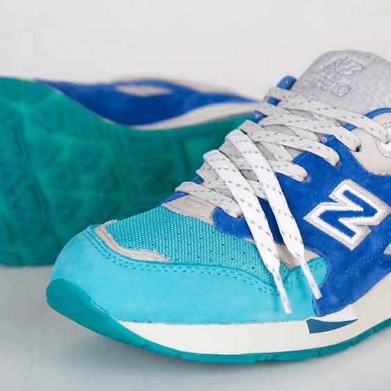New Balance 1600 x Nice Kicks