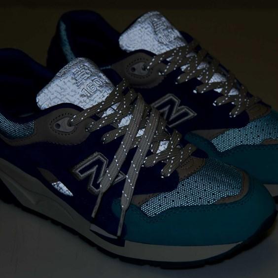 New Balance x Nice Kicks 2014