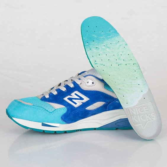 New Balance x Nice Kicks