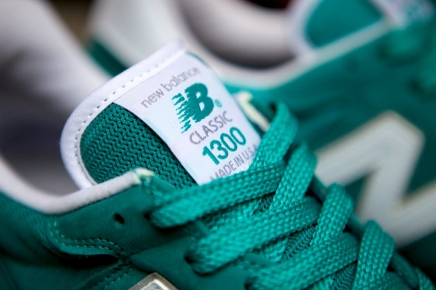 New Balance M1300NW made in USA Toe