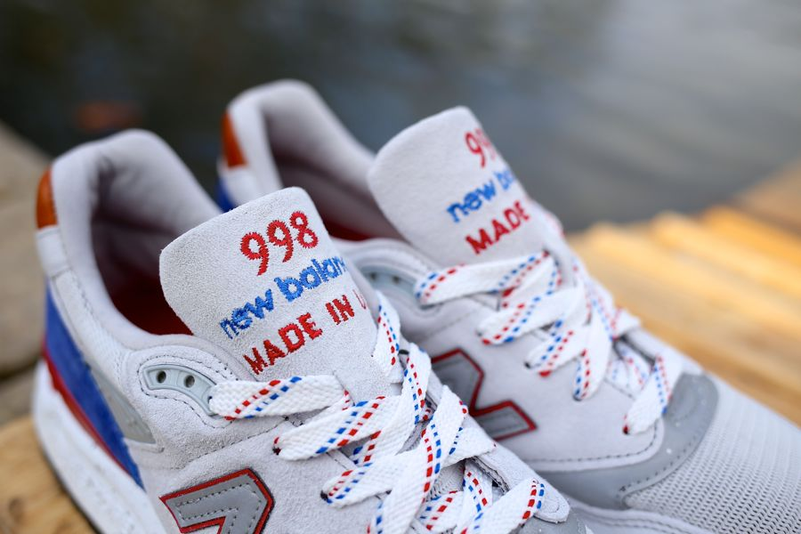 New Balance Made In The Usa M998BT details