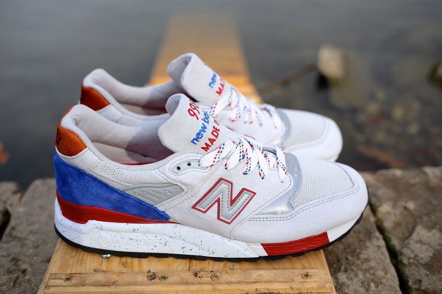 New Balance Made In The Usa M998BT