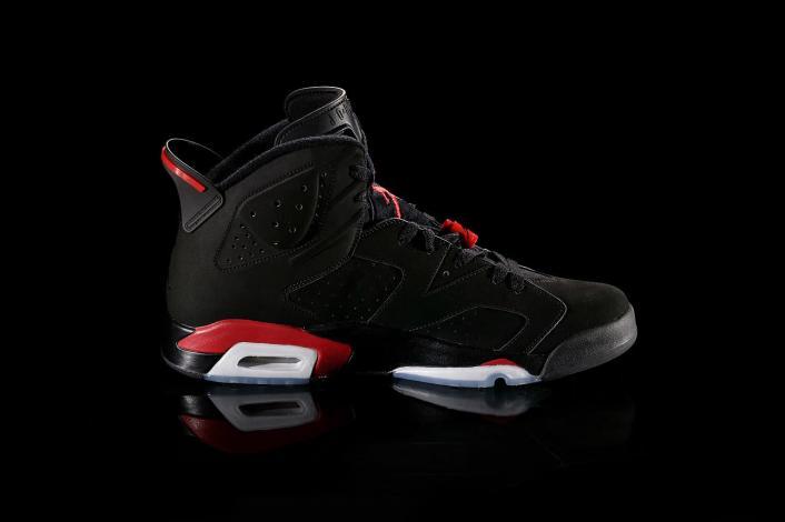 Air Jordan VI Black Friday