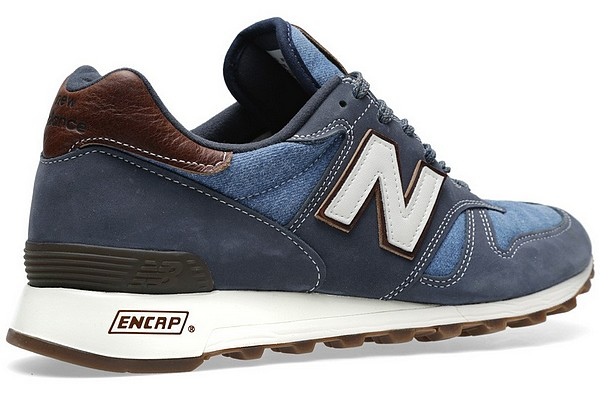 New Balance X Cone Mills Denim