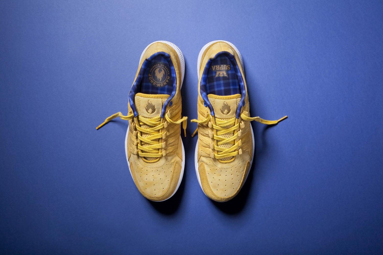 Photo-Supra-Hanon-Sneakers