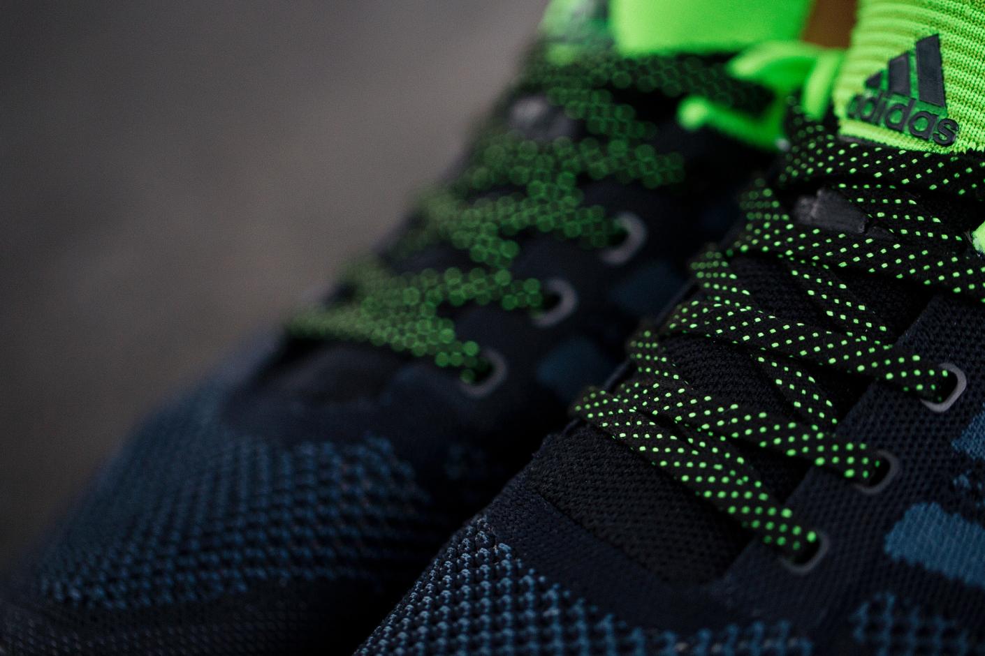 Adidas Adizero Feather Primeknit detail 3