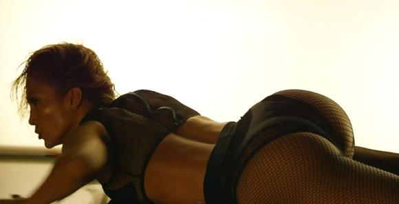 Jennifer Lopez résumé en quelques fessiers