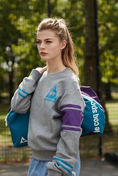 Le Coq Sportif Collection Running 3 Legacy Collection 660x440