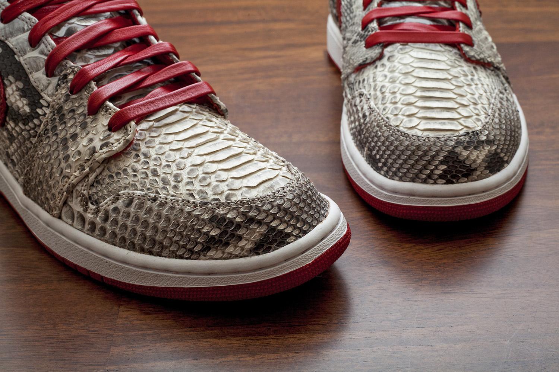 Natural_Metallic_Red_Air_Jordan_1_Custom_by_JBF2