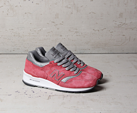 Concepts X New Balance 997 Made in USA