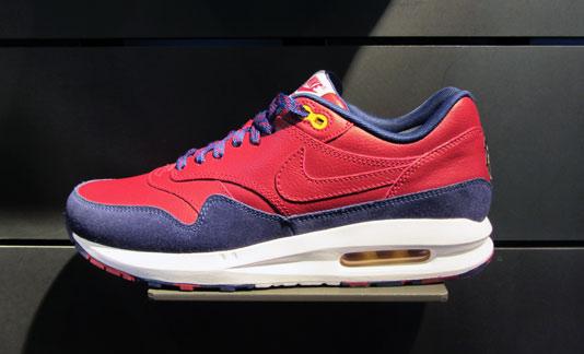 Nike Air Max 1 FC Barcelonne