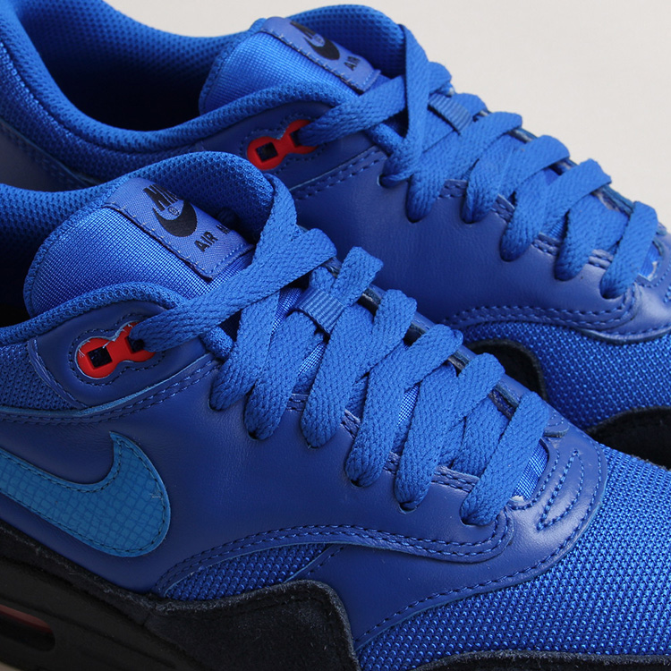 Nike Air Max 1 ObsidianLight Photo Blue2