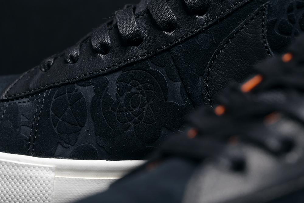 Nike Blazer Mo Wax Sneakers black