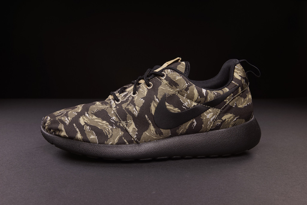 nike femme militaire