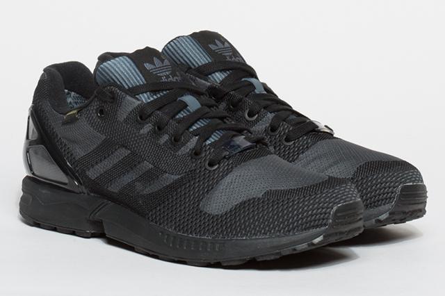 Adidas ZX Flux Weave OG Gore-Tex Black