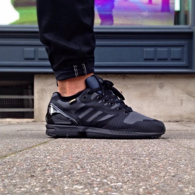 Adidas Flux Weave Gore Tex