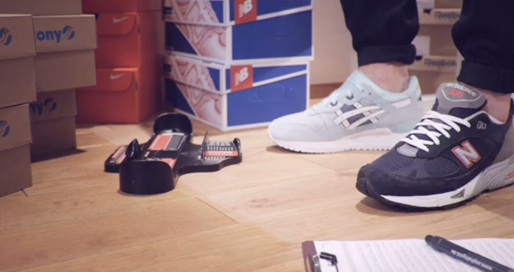 Site de rencontre sneakers