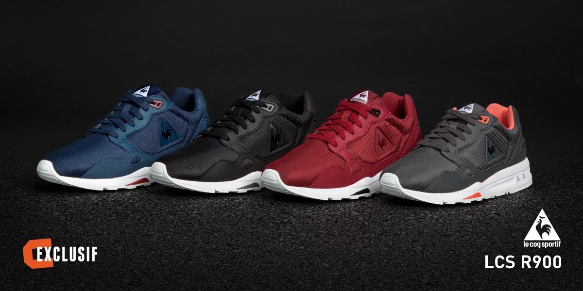 Chaussure Coq Sportif Nouvelle Collection