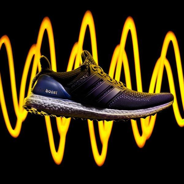 Ultra Boost la dernière chaussure de running d'Adidas