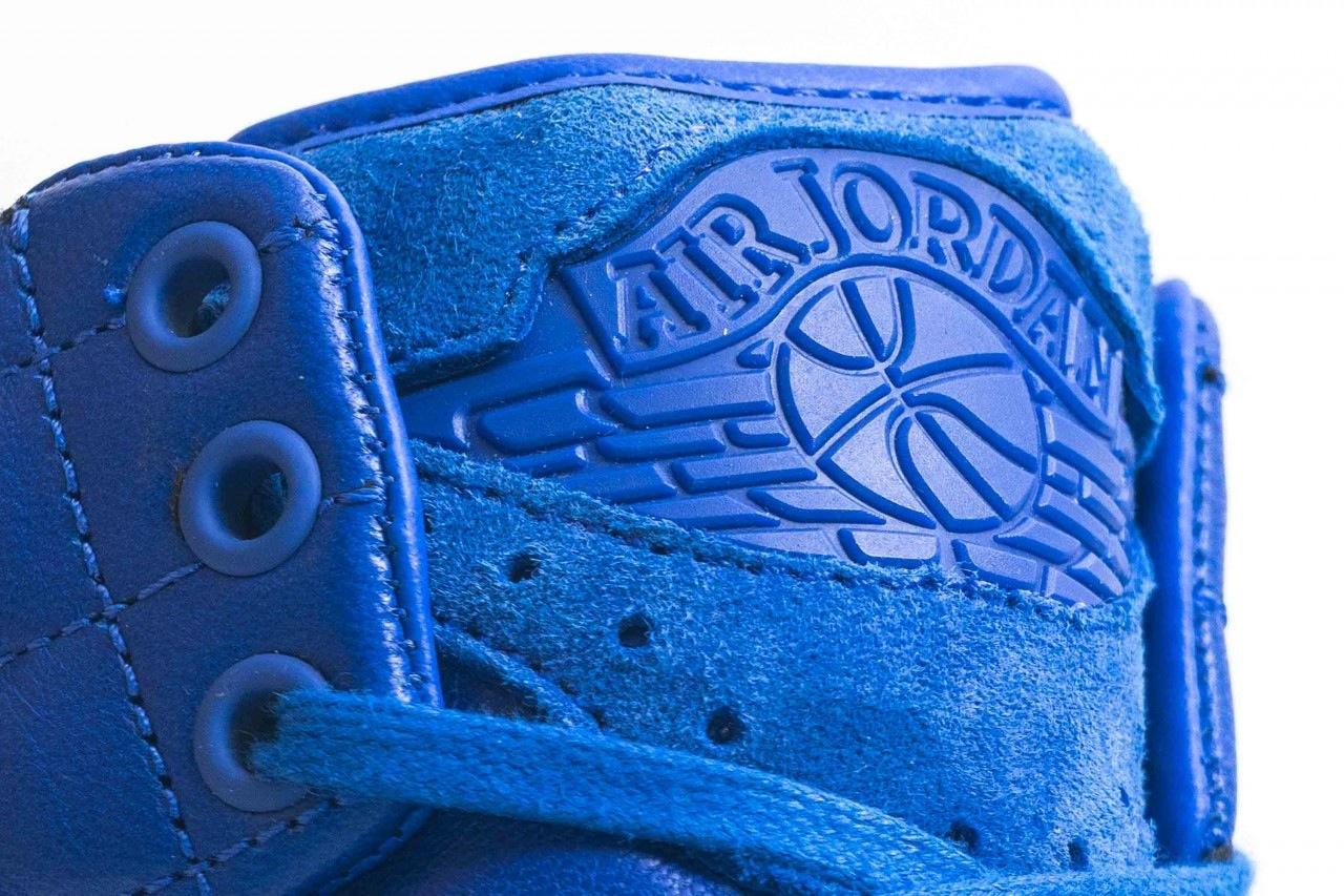Air Jordan 2 X Just Don