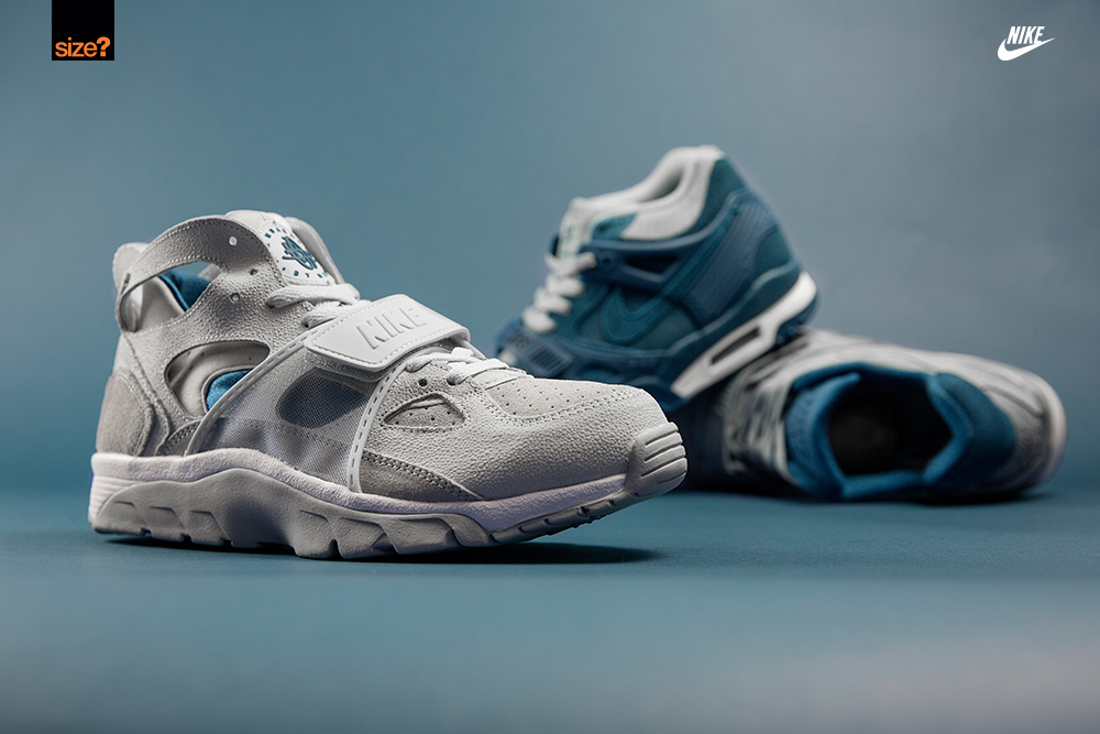 Nike Air Trainer Collection size Exclusive
