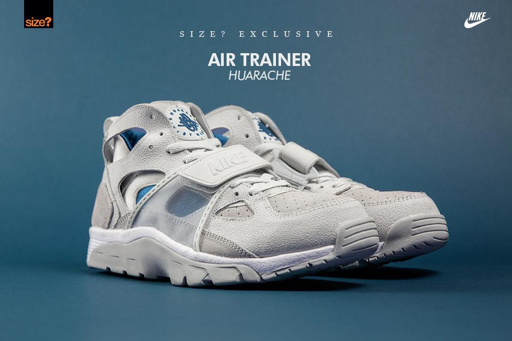 Nike Air Trainer huarache – size Exclusive