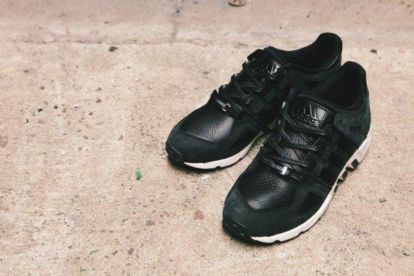 Adidas Eqt Guidance Black