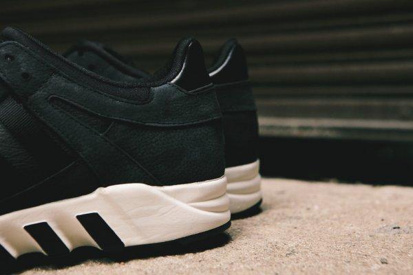 Adidas EQT Equipment Running Guidance 93 Core Black 4