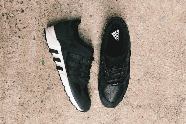 Adidas EQT Equipment Running Guidance 93 Core Black 5