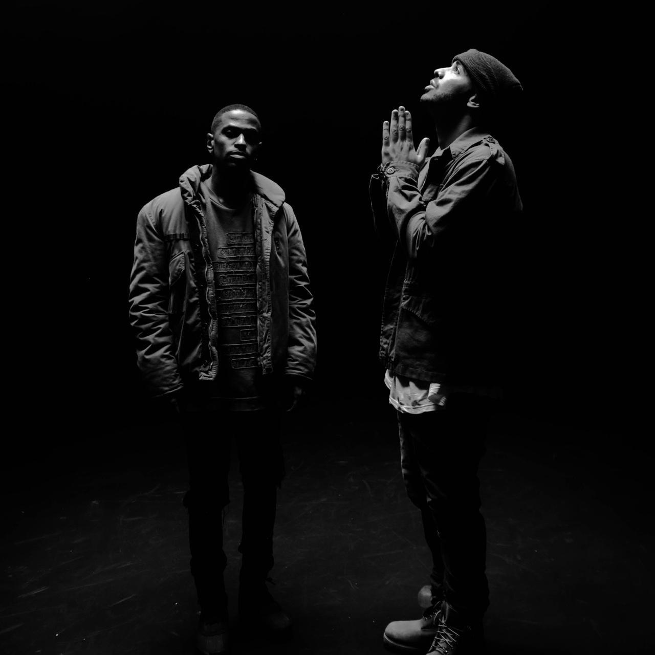 Big Sean and Drake
