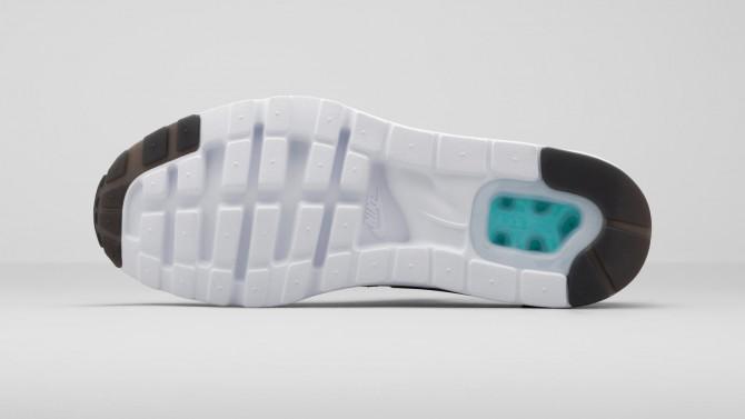 Nike Air Max Zero Sole 2015