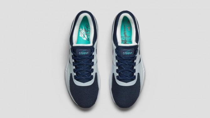 Nike Air Max Zero Sole photo 2015